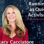 Running as Quiet Activism